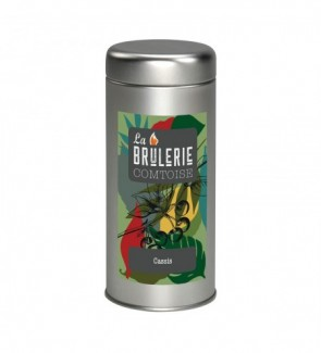 Infusion Fruits rouges - 100g
