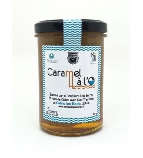 Caramel à l'O - 230g
