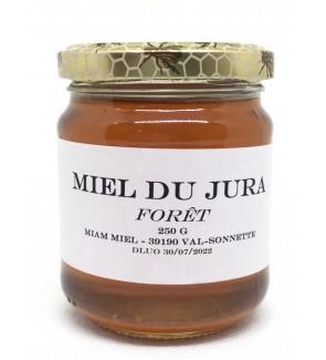 Miel forêt - 250g