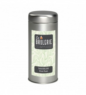 Darjeeling First Flush - 100g