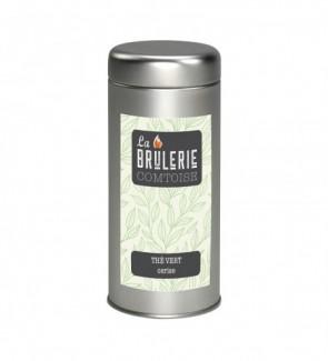 Thé vert cerise - 100g