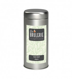 Thé vert Japon - 50g